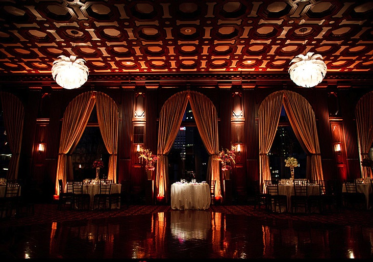 Sophisticated Glamour Jane And Gregs Wedding At The Julia Morgan Ballroom Woof