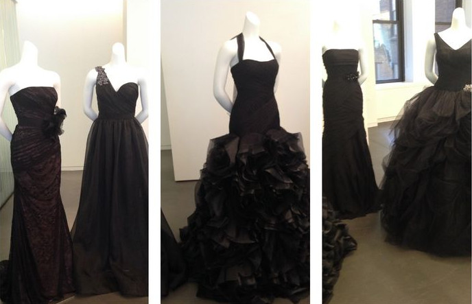 vera wang for db black