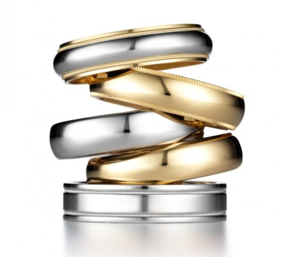 wedding bands men
