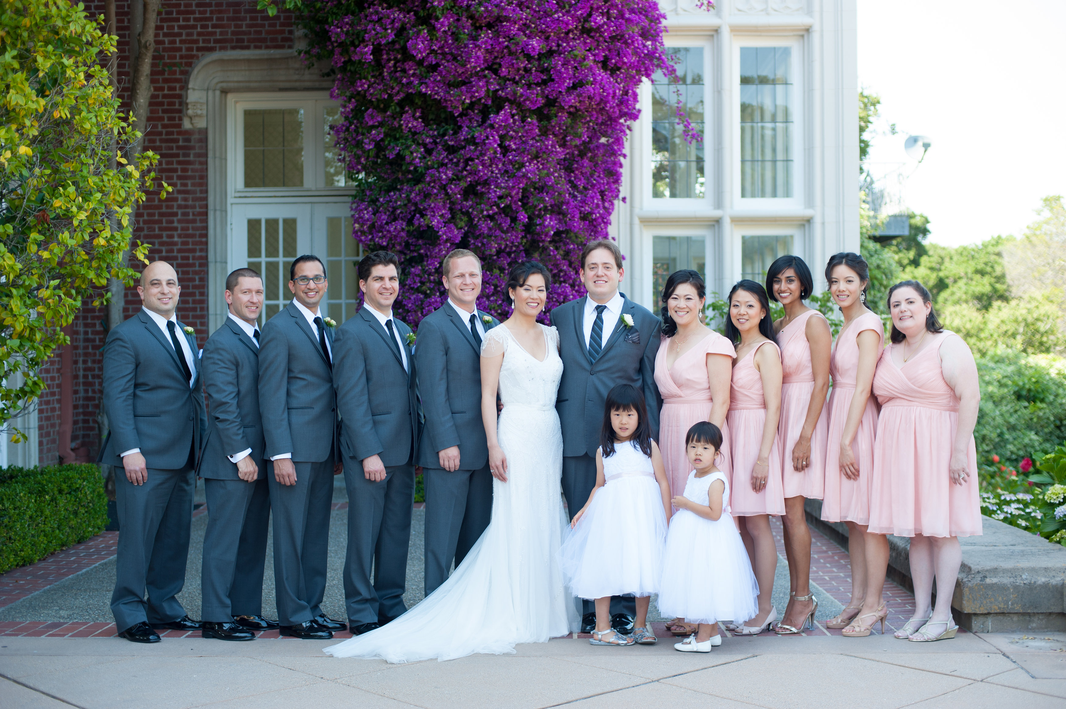 Kohl Mansion Wedding Cost | Angie S And Michael S Dream Wedding At Kohl Mansion Wedding Woof