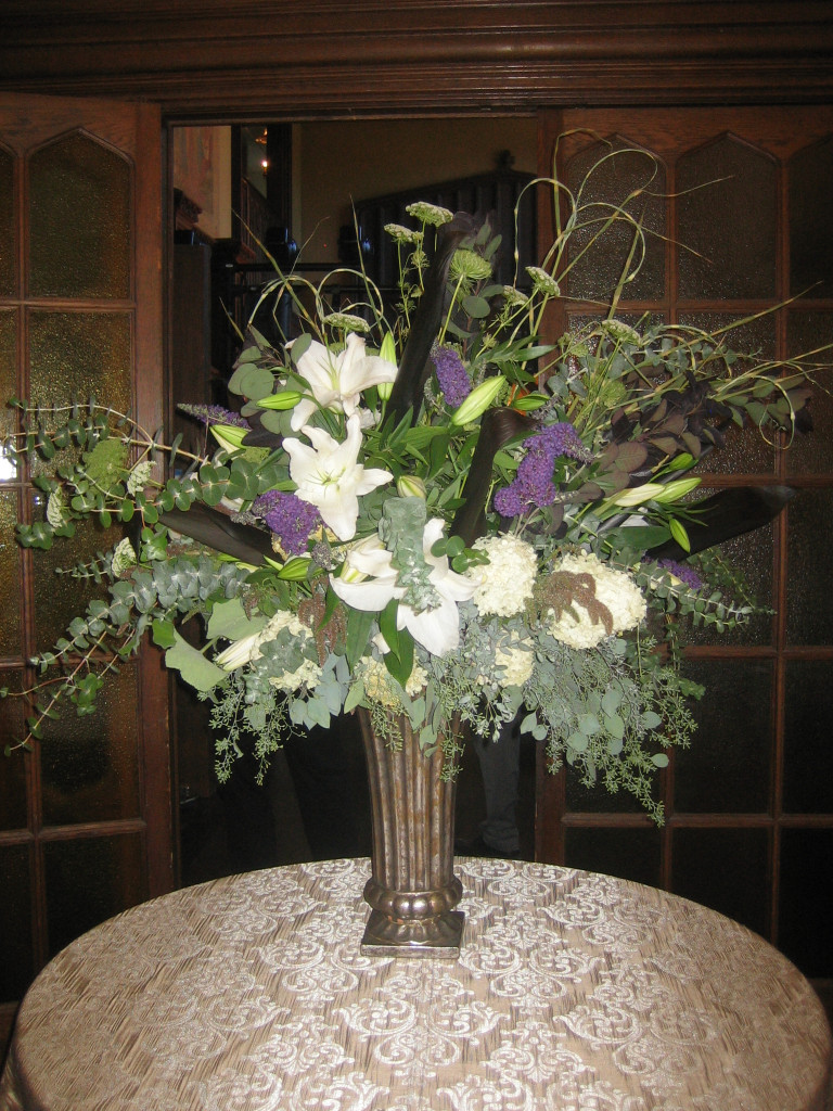 entrance bouquet