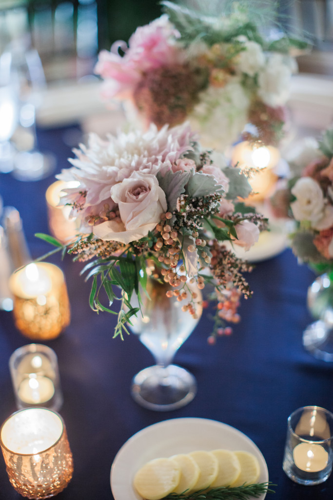 centerpiece detail